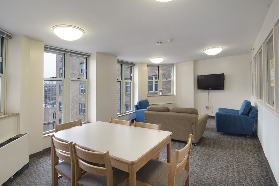 Broadway Hall Columbia Housing Room Selection